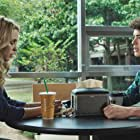 Jessica Rothe and Israel Broussard in Happy Death Day (2017)