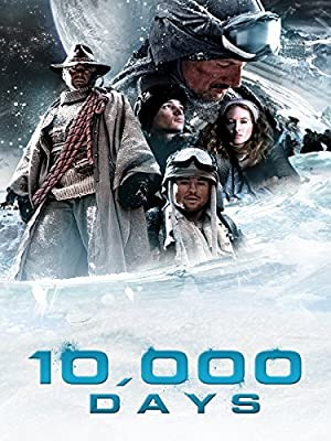 10,000 Days full movie streaming