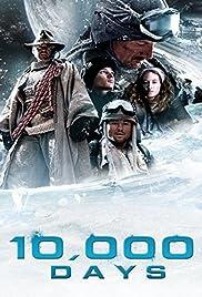 10000 Days - On Bin Gün TR Dublaj  izle