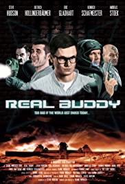 Real Buddy(2014) Poster - Movie Forum, Cast, Reviews