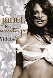 From Janet. To Damita Jo: The Videos Poster
