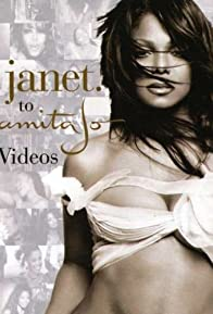 Primary photo for From Janet. To Damita Jo: The Videos