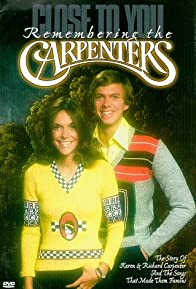 Primary photo for Close to You: Remembering the Carpenters