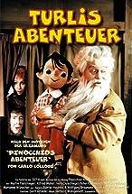Primary image for Pinocchio