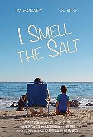I Smell the Salt Poster