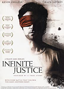 Latest dvd movies downloads Infinite Justice [2K]