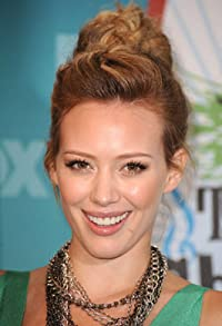 Primary photo for Hilary Duff