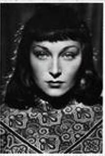 Oretta Fiume Picture