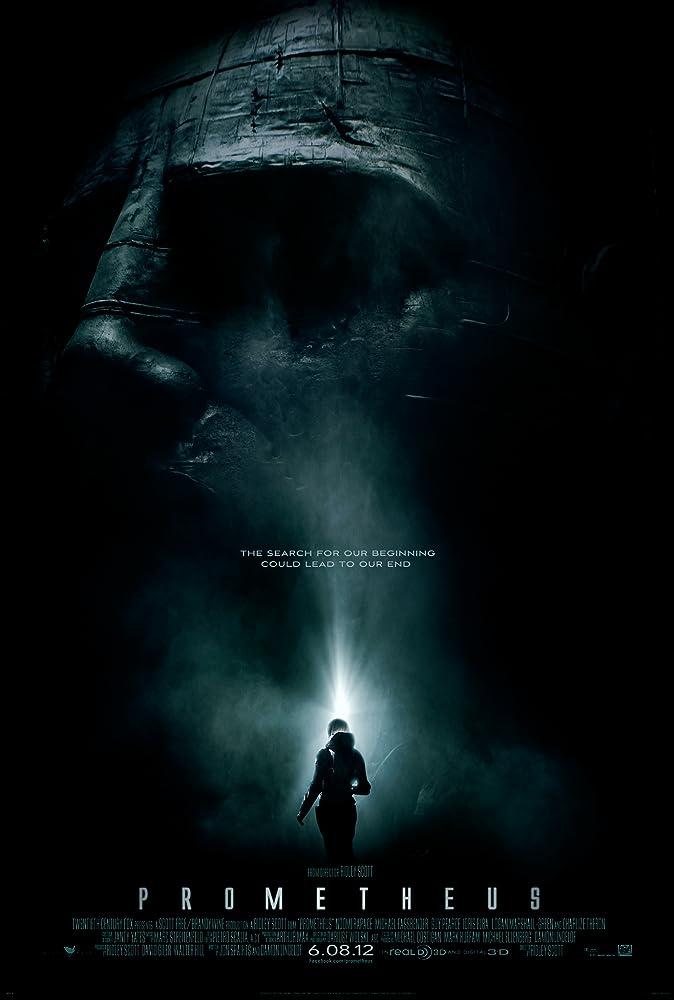 Prometheus - geëmbed van imdb.com