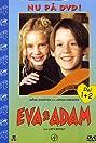 Eva & Adam (1999) Poster