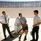 Sam Neill, Kevin Harrington and Tom Long star