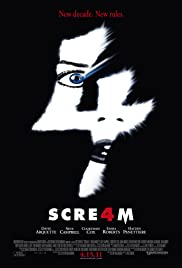 Watch Movie  Scream 4 (2011)
