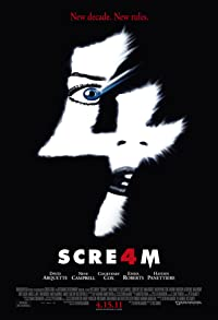 Primary photo for Scream 4