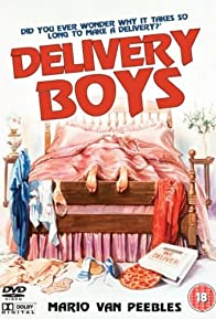 Primary photo for Delivery Boys