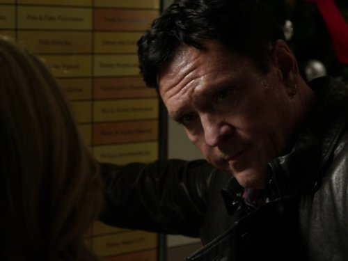 Michael Madsen in The Mob Doctor (2012)