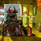 Matthew Lillard and Frank Welker in Scooby-Doo! Mystery Incorporated (2010)
