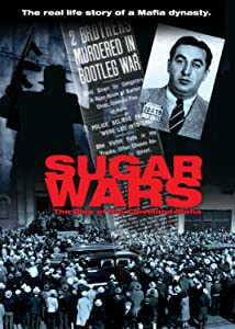 Bestsellers movie for free Sugar Wars - The Rise of the Cleveland Mafia [avi]