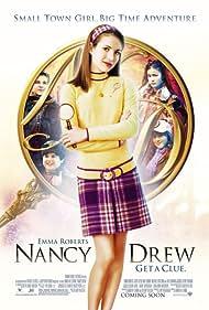 Emma Roberts in Nancy Drew (2007)