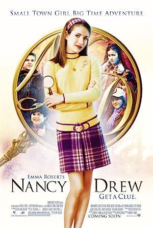 魔女南茜:星河謀殺案 | awwrated | 你的 Netflix 避雷好幫手!