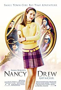 Primary photo for Nancy Drew