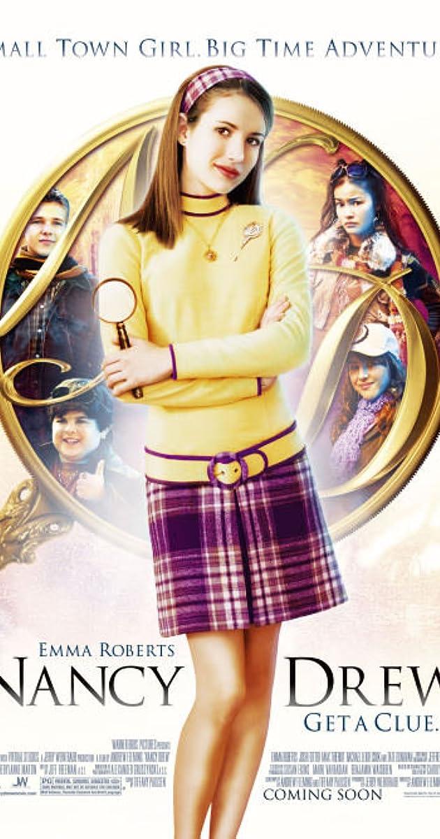 Watch Full HD Movie Nancy Drew (2007)