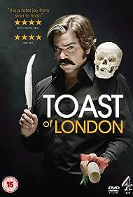 Matt Berry in Toast of London (2012)