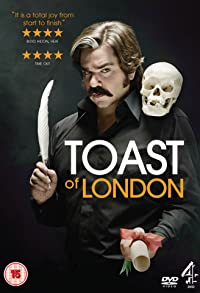 Primary photo for Toast of London