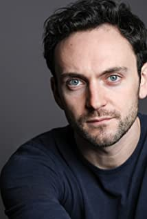 George Blagden Picture