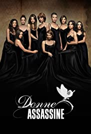 Donne assassine Poster