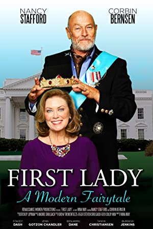First Lady (2020) Full Movie HD