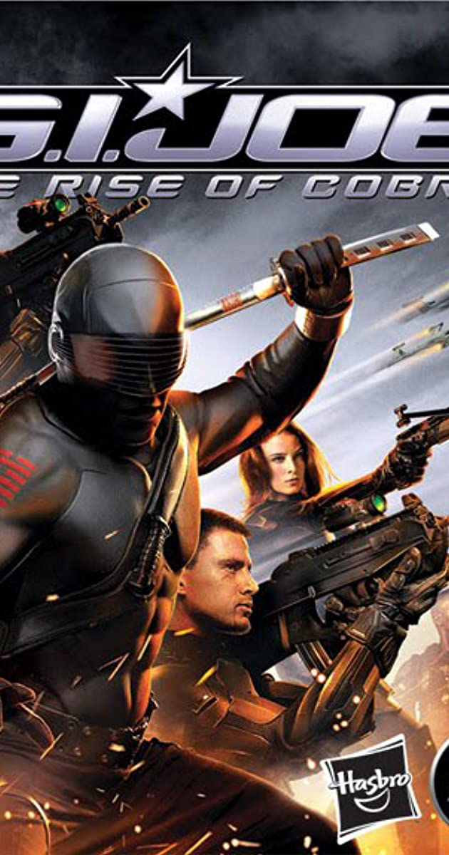 G I Joe The Rise Of Cobra Video Game 2009 Imdb
