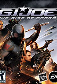 Primary photo for G.I. Joe: The Rise of Cobra
