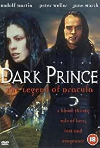 Primary photo for Dark Prince: The True Story of Dracula