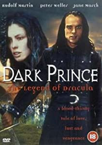 Movies english subtitles free download Dark Prince: The True Story of Dracula by Adrian Popovici [HDRip]