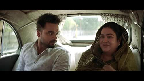 The life and journey of Hameed to find his biological mother and how his life changes when Aisha comes into his life.