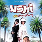 """Shé D'Montford featured in """"Ushi Must Marry"""""""