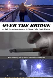 Over the Bridge Poster