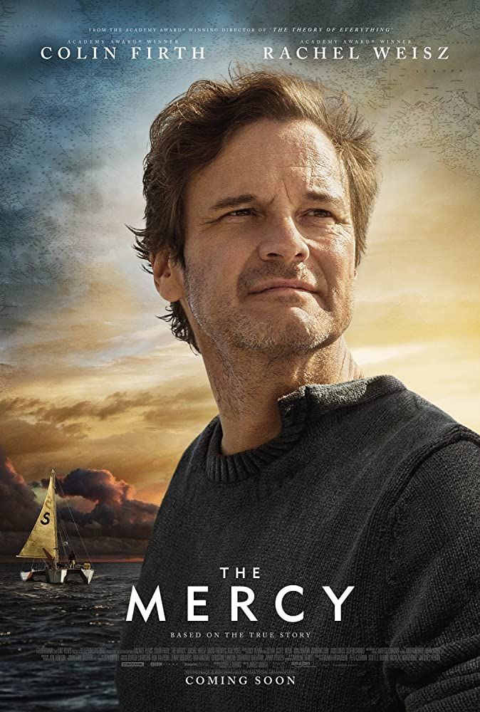 image The Mercy (2018) Full Movie Watch Online HD Print Free Download