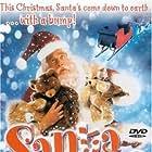 Leslie Nielsen in Santa Who? (2000)