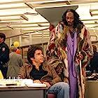 Ben Stiller and Snoop Dogg in Starsky & Hutch (2004)