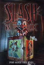 Slash-in-the-Box Poster