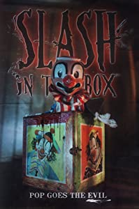 New movies site download Slash-in-the-Box by Nick Everhart [WEB-DL]