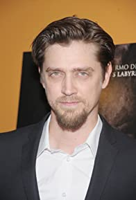 Primary photo for Andy Muschietti