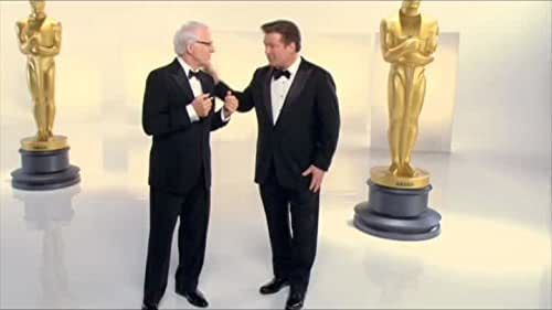 The 82nd Annual Academy Awards - Outtakes and blooper reel with Steve Martin and Alec Baldwin