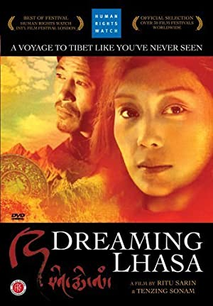 Mystery Dreaming Lhasa Movie