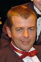 Adrian Hall