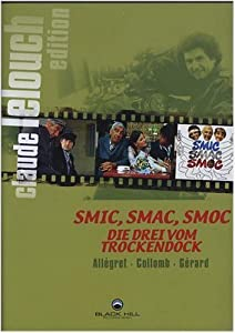 Smic Smac Smoc by Claude Lelouch