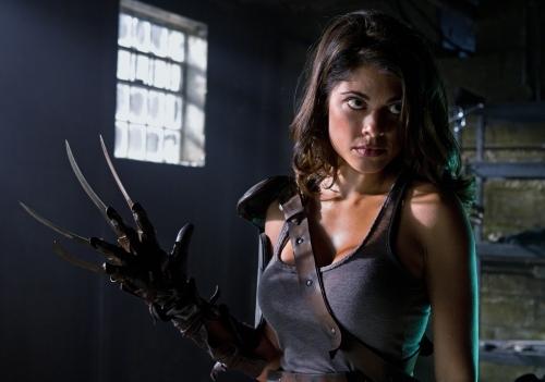 Lindsay Hartley in Smallville (2001)