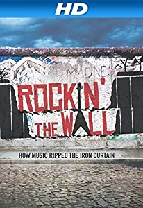 Watch now movie Rockin' the Wall by [2160p]