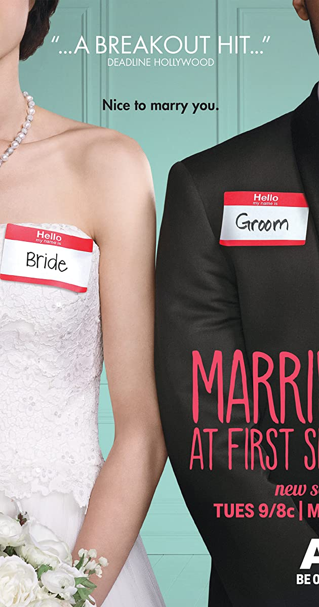 Married at First Sight (TV Series 2014– ) - IMDb